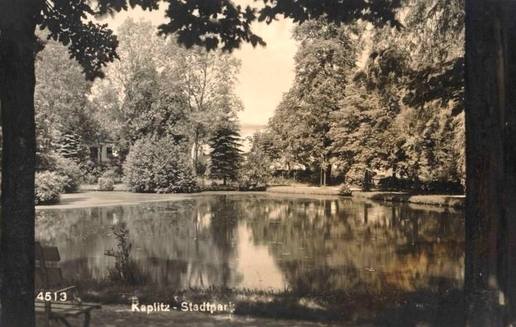 Kaplický park