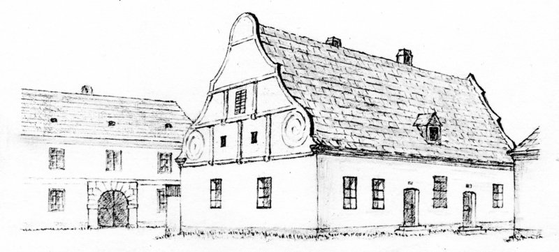 Kaplická škola v době po  Kindermannovi
