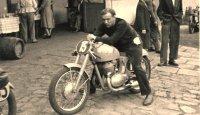 Z dějin kaplického motocrosu