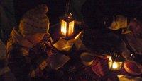 Jak se slavil advent a Vánoce na Kaplicku