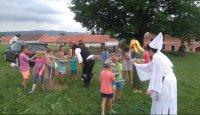 Dětský den v Blansku
