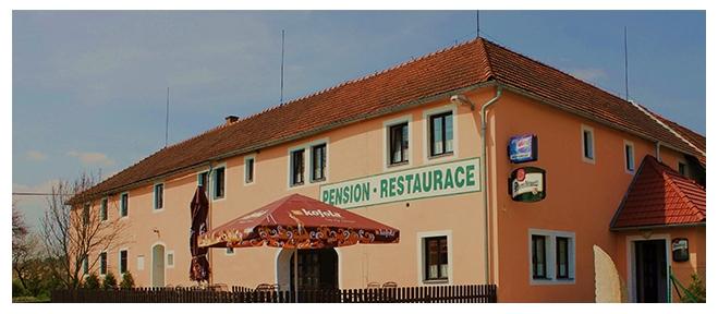Restaurace a penzion Z Kamene