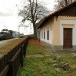 Muzeum koněspřežky Bujanov