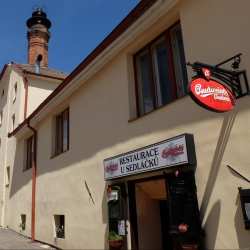 Restaurace U Sedlacku