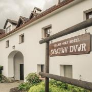 Svachovka - hotel Svachův Dvůr