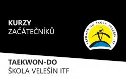 Taekwon-Do - nový kurz v Kaplici