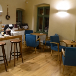Kavárna Kap Café