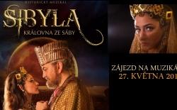 Sibyla, královna ze Sáby