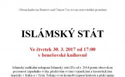 Přednáška - Islámský stát