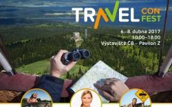 Travelfest v Č. Budějovicích