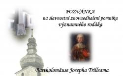 Slavnost v Rychnově u Nových Hradů