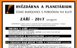 Hvězdárna a Planetárium České Budějovice