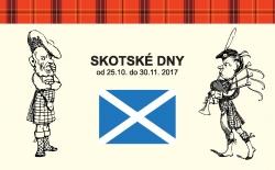 Skotské dny na Svachovce