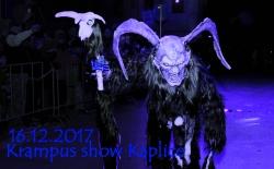 Krampus show 2017