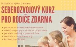 Seberozvojový kurz pro rodiče