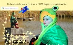 Karneval s vodníkem Česílkem