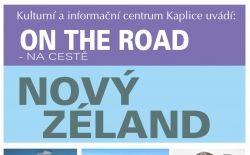 Cestovatelské promítání - Nový Zéland