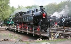 Oslava 130 let trati Tábor-Horní Cerekev