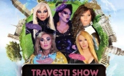 Travestity show