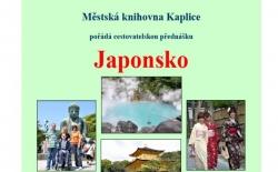 Japonsko - cestovatelská přednáška