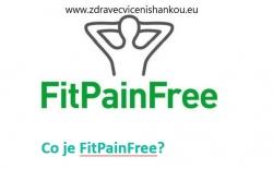 FitPainFree - cvičební metoda