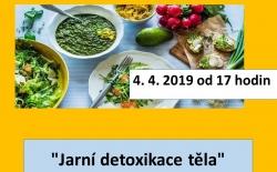 Jarní detoxikace těla